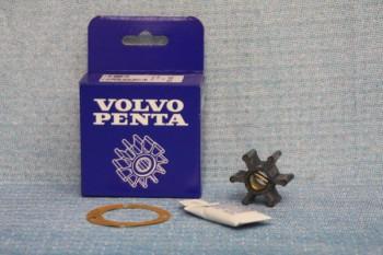 Volvo Penta IMPELLERSATZ [3586496] ersetzt durch [21951342]