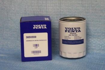 Volvo Penta FILTER [3850559]