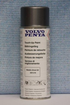 Volvo Penta SILVER SX DPS [3851219]