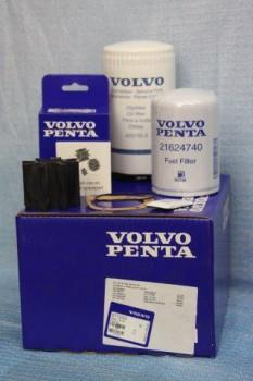 Volvo Penta SERVICESATZ [877203]